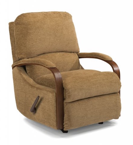 Woodlawn Flexsteel Recliner