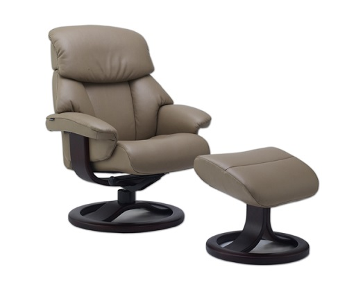 Alfa 520 Fjords Recliner
