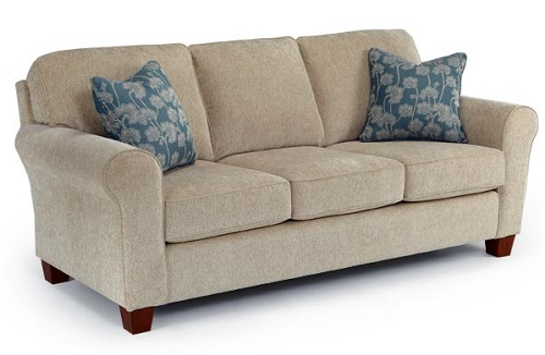 Annabel Best Home Sofa