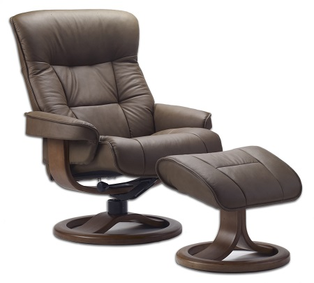 Bergen Fjords Recliner