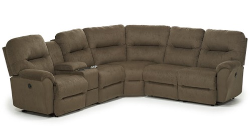 Bodie Best Home Sectional