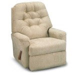 Cara Best Home Recliner