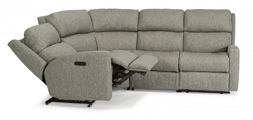 Catalina Flexsteel Sectional