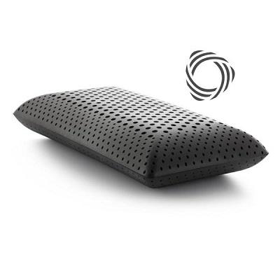 Charcoal Active Dough Pillow