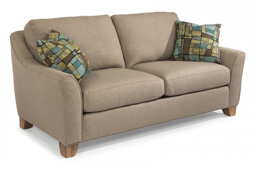 Claudine Flexsteel Sofa