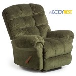 Denton Best Home Recliner