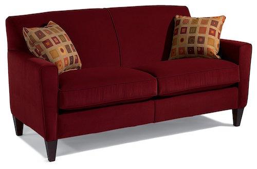 Digby Flexsteel Apartment Sofa