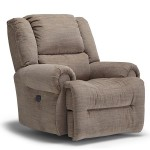 Genet Best Home Recliner