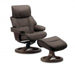 Grip Fjords Recliner