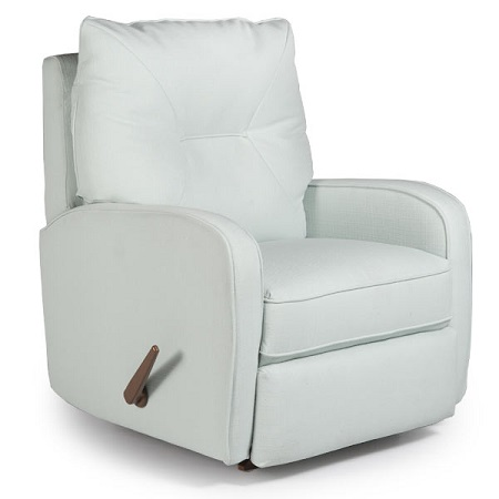 Ingall Best Home Recliner
