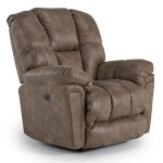 Lucas Best Home Recliner