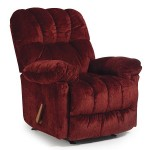 McGinnis Best Home Recliner