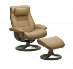 Mustang Fjords Recliner