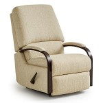 Pike Best Home Recliner