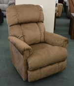 Pinnacle Power Rocker Recliner