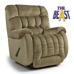 Rake Best Home Recliner