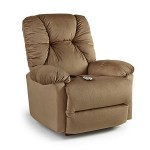 Romulus Best Home Recliner