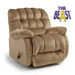 Roscoe Best Home Recliner