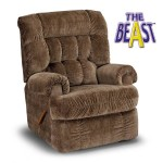 Savanta Best Home Recliner