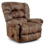 Seger Best Home Recliner