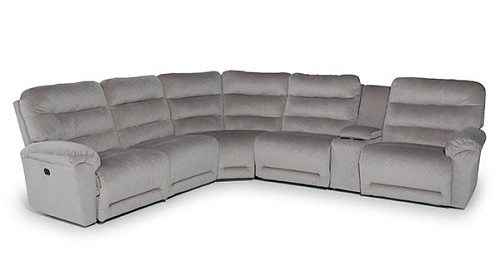 Shelby Best Home Sectional