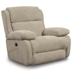 Telva Best Home Recliner