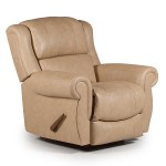 Terrill Best Home Recliner
