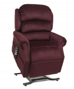 Ultra Comfort Petite Lifestyle Chair