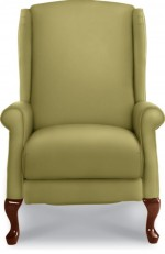 Kimberly High Leg Recliner
