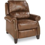 Tarleton High Leg Recliner